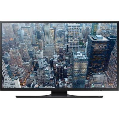 Samsung UN50JU6500 50 inch Multi System 4K Ultra HD Smart LED TV 110-220 volts PAL-M PAL-N LED TV (3 NORM 110-240V)