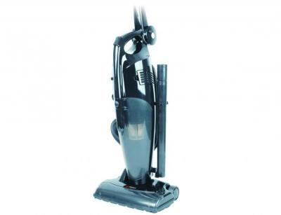 Alpina SF-2209 Upright Bagless Cyclonic Vacuum Cleaner 220/240 Volt with Folding Handle, 1400W (Not For USA )