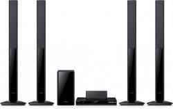 Samsung HT-F4550 Region Free 5 Speaker Networking 3D Blu-ray & DVD Home Theatre System 110-220 volts BLU RAY REGION B ONLY