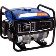 International 220 volts 240 volts 2700 Watts Gas Generator For Africa Europe Asia & other 220 volts countries