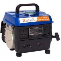 Zaiko International 950 Portable Small Generator 650 watts 220 240 volts 50 hz