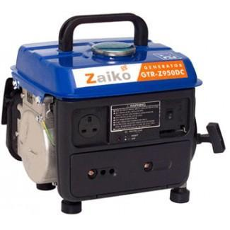 Zaiko International 950 Portable Small Generator 650 watts 220 240 volts 50 hz