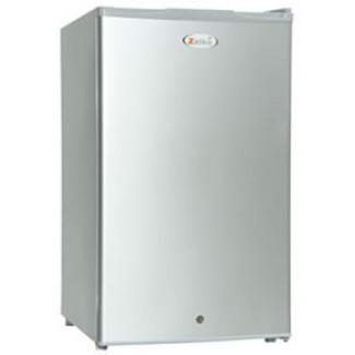 Dynastar RF-Z150S Silver Gray Refrigerator 220 Volts