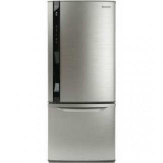 Panasonic NR-BY602XS Refrigerator with Bottom Mount Freezer 220 Volt