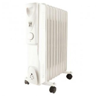 Welco WELH302 Oil Filled Radiator Heater 220 240 volts 50 hz