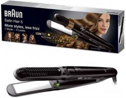 Braun ST570 IONTEC Technology Hair Straightener 220-240 Volts