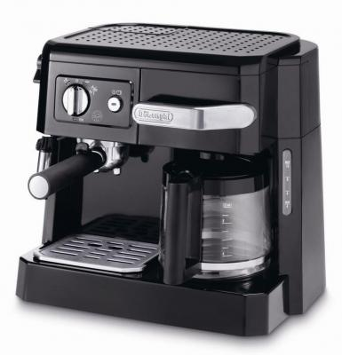 DeLonghi BCO410 Front Loading 15-Bar Combi Coffee Machine 220 volts NOT FOR USA