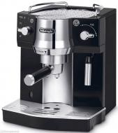Jura Impressa C60 – Automatic Coffee Machine, 1450 Watt, Piano Black 220 VOLTS NOT FOR USA