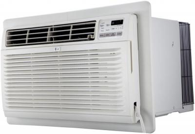 LG LT1035CER Through The Wall AC /10,000 BTU Cooling w/ Remote FACTORY REFURBISHED (FOR USA)