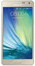 Samsung Galaxy A5 GOLD A500F 4G 16GB BLACK GSM UNLOCKED
