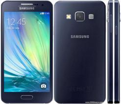 SAMSUNG GALAXY A3 A300F 4G 16GB GOLD GSM UNLOCKED SINGLE SIM