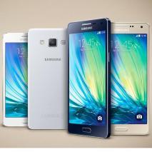 Samsung Galaxy A5 SM-A500H16GB Smartphone GSM unlocked SINGLE SIM