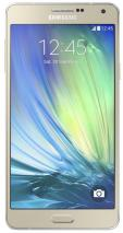 Samsung Galaxy A7 A700H Gold Dual Sim 3G GSM Unlocked