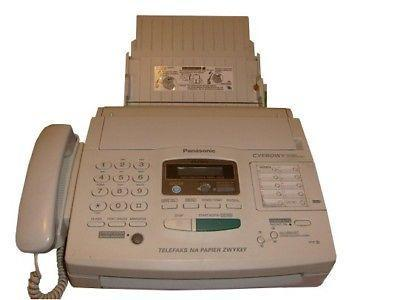 Panasonic KX-FP245 Fax machine for use in USA