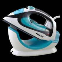 Nikai NSI-456C Steam Iron for 220 VOLTS NOT FOR USA