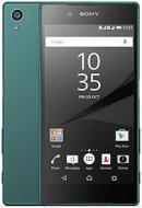Sony C6603 Xperia Z 16GB 4G LTE Quadband Unlocked Phone (White)