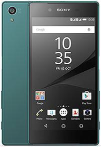 SONY XPERIA Z5 E6683 S60 UNLOCKED DUAL SIM PHONE (WHITE, BLACK) GSM UNLOCKED