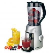 BLACK & DECKER SMOOTHIE MAKER BS600-B5 220 volts 50 Hz NOT FOR USA