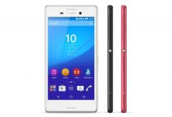 Sony Xperia M4 Aqua E2312 3G Dual SIM Phone (8GB) GSM Unlocked