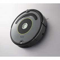 iRobot Roomba 645 Vacuum Cleaning Robot110 volts ONLY FOR USA