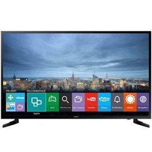 tv 40 inch smart. samsung ua-40ju6000 40 inch multisystem smart 4k uhd led tv 110-220 volts ntsc/pal/secam tv inch smart