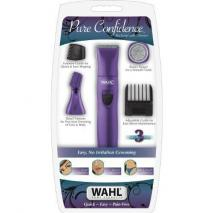 Wahl 9865-100 Delicate Definitions Body Kit Ladies Trimmer/Shaver/Detailer 110 volts