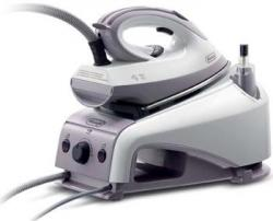DeLonghi DEVVX1460 Compact Ironing System with Closed Boiler 220-240 Volt/ 50-60 Hz NOT FOR USA