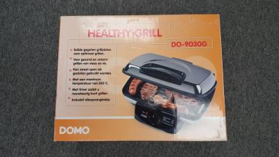 Domo DO9030G  Health Grill 220 volts