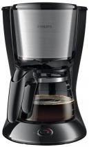 Philips  HD7457/20 1000-Watt Coffee Maker (Black) 220 VOLT 50HZ NOT FOR USA