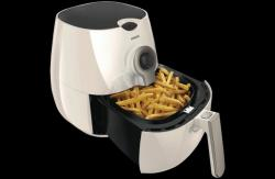 HD922040 Philips Viva Collection Airfryer 220 VOLTS NOT FOR US