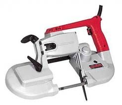 MILWAUKEE 6232 BAND SAW FOR 220-240 VOLTS 50HZ NOT FOR USA