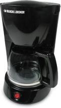 Black & Decker DCM600 10-Cup Coffeemaker 220 Volt  (NOT FOR USA) Europe Asia UK Africa