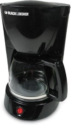 Coffee Maker Made In Usa Or Europe : Black & Decker 220 Volt 10-Cup Coffeemaker (NOT FOR USA) Europe Asia UK Africa SamStores