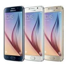 Samsung Galaxy S6 G920I 4G Phone (128GB) GSM UNLOCKED