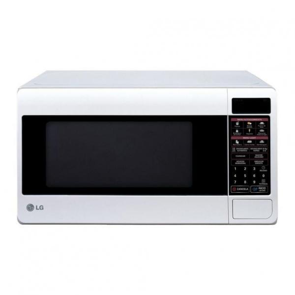 Ms3047g Lg 30 Liter Large 220 Volt Microwave Oven 220v Euro Cord Plug