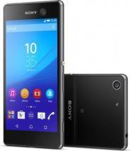 Sony Xperia M5 E5633 4G Dual SIM Phone (16GB)  GSM UNLOCKED BLACK