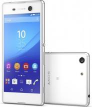 Sony Xperia M5 E5633 4G Dual SIM Phone (16GB)  GSM UNLOCKED WHITE