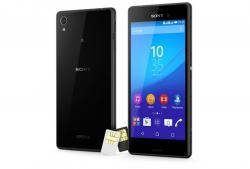 Sony Xperia M4 Aqua E2333 4G Dual SIM Phone (16GB)