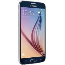 Samsung Galaxy S6 SM-G920A 32GB AT&T Branded Smartphone AT&T (Unlocked, BLACK