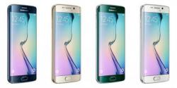 Samsung Galaxy S6 Edge SM-G925I 32GB Smartphone (Region Specific AT&T Unlocked, White Pearl