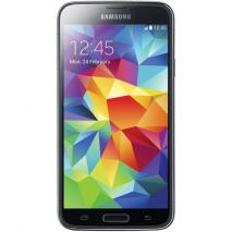 Samsung Galaxy S5 SM-G900A 16GB AT&T Branded Smartphone (Unlocked, Charcoal Black) AT&T CARRIER UNLOCK GSM