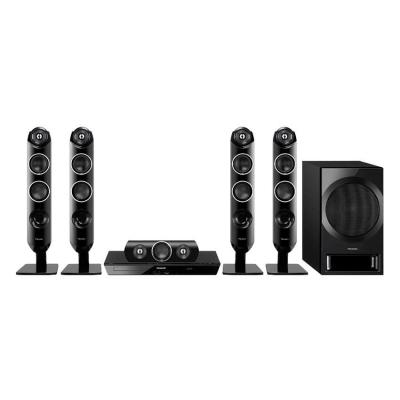 PANASONIC SC-XH333 REGION FREE DVD Home Theater 220-240V, 50/60Hz PAL/ NTSC