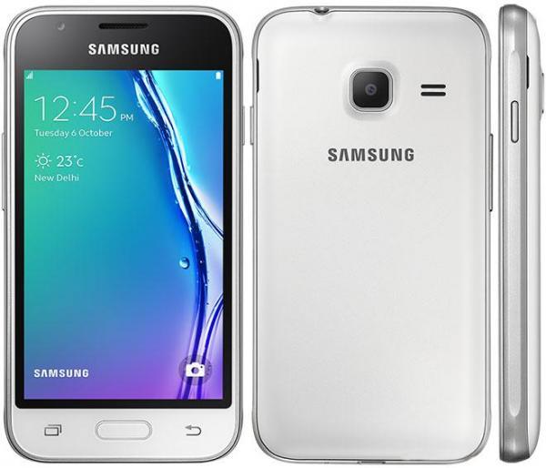 Samsung galaxy j1 mini j105h
