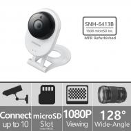Samsung  SNH1010N SmartCam WiFi Video Baby Monitor for 110 - 240 VOLTS