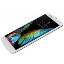LG K10 K430 4G Dual SIM Phone (16GB) white GSM UNLOCK