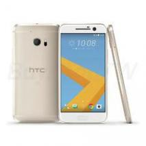 HTC 10 4G Phone (32GB) GSM UNLOACK  SLIVER COLOR