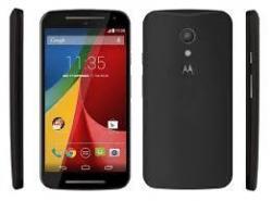 Motorola Moto G XT1068 3G Dual SIM Phone (8GB) GSM UNLOCK BLACK COLOR