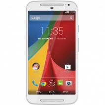 Motorola Moto G XT1068 3G Dual SIM Phone (8GB) GSM UNLOCK WHITECOLOR