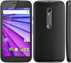Motorola Moto G (3rd Gen.) XT1550 4G  Phone (8GB) GSM UNLOCK