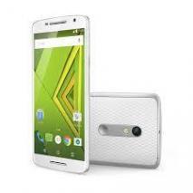 Motorola Moto X Play XT1562 4G Dual SIM Phone (16GB) GSM UNLOCK WHITE COLOR